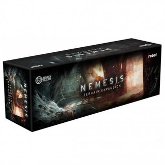 Awaken Realms *PRE-ORDER* Nemesis Terrain Pack Expansion