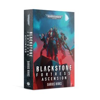 Games Workshop *PRE-ORDER*  40K Blackstone Fortress Ascension