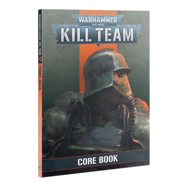 Warhammer 40k Kill Team: Core Rulebook