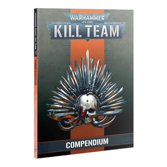 Warhammer 40k Kill Team: Compendium