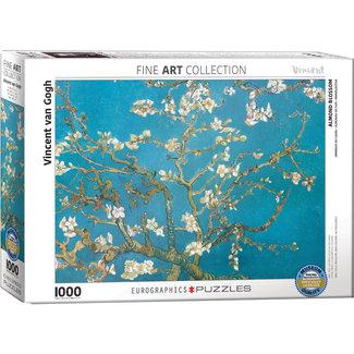 Eurographics Puzzles Almond Blossom 1000 pc Puzzle*