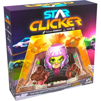 Ludonaute * NEW* Star Clicker