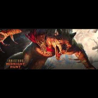 (9/25) Draftathon! Innistrad: Midnight Hunt