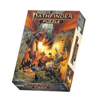 Paizo Publishing Pathfinder Core Rulebook 1000 pc Puzzle*