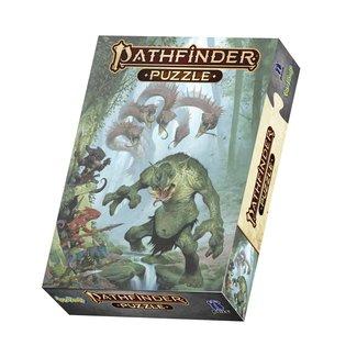 Paizo Publishing Pathfinder Bestiary 1000 pc Puzzle