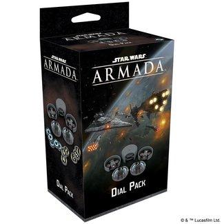Atomic Mass Games Star Wars Armada: Dial Pack