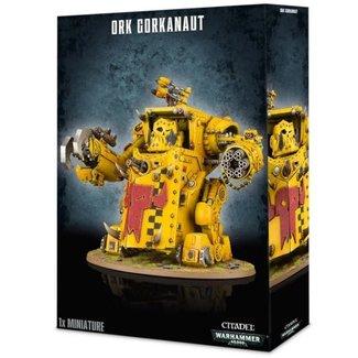 Warhammer 40,000 40k Gorkanaut Morkanaut