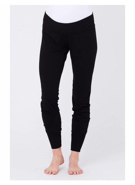 Ripe Black 'Chillin' Lounge Pant