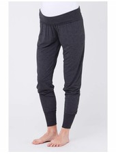 Ripe Charcoal Marle 'Chillin' Lounge Pant