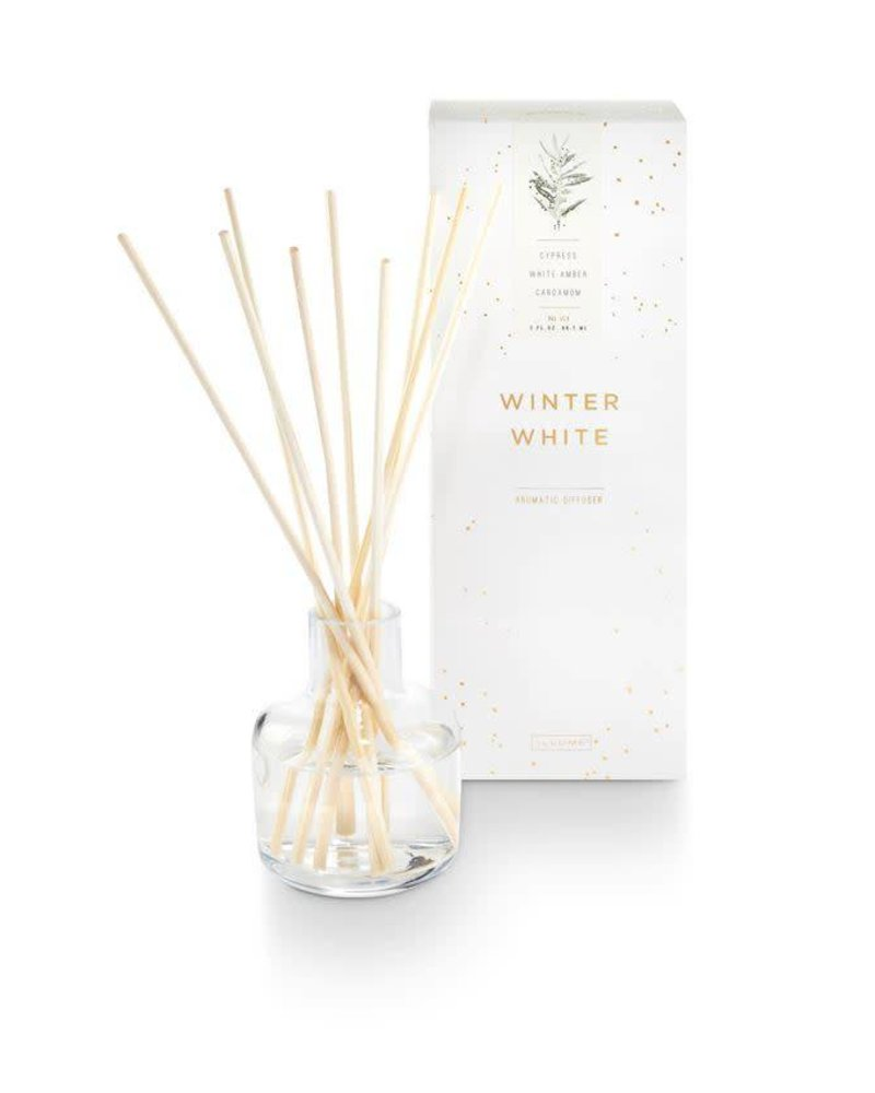Illume Candles Illume Aromatic Diffuser in Winter White