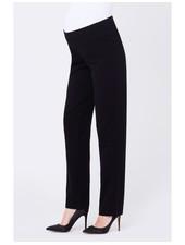 Ripe Black 'Lancaster' Straight Leg Pant (Extra Small)