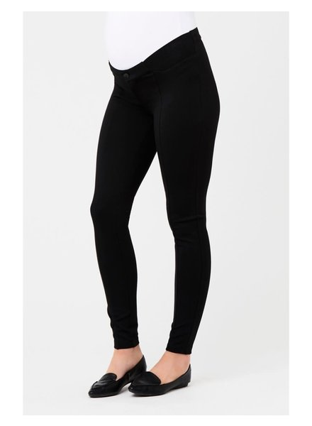 Ripe Black 'Career' Ponte Pant