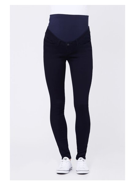 Ripe 'Rebel' Jegging in Midnight