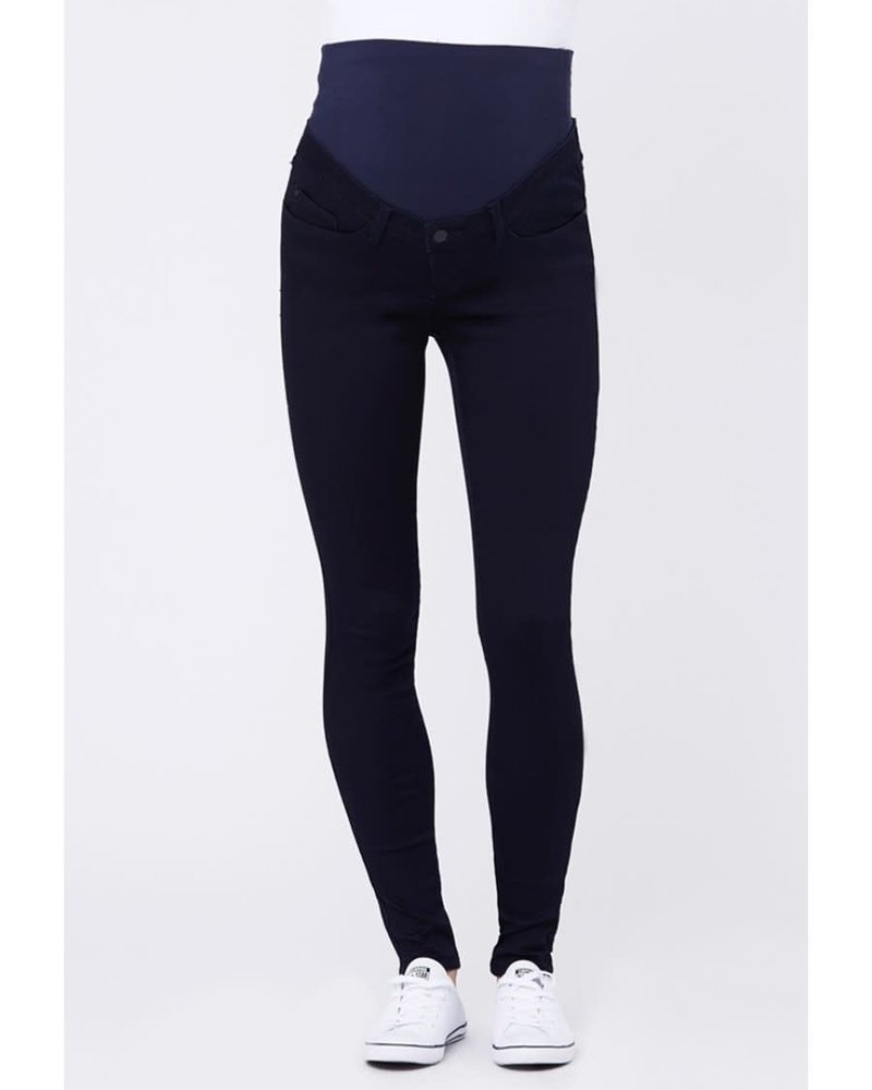 Ripe Ripe Maternity 'Rebel' Jegging in Midnight