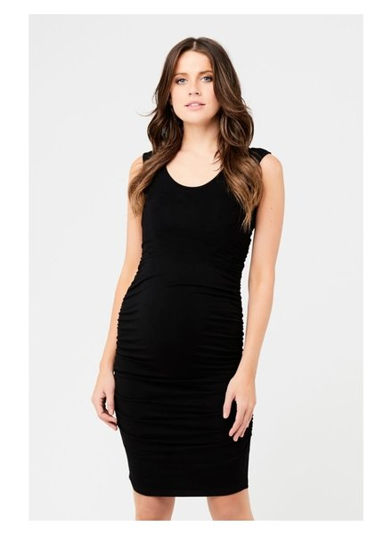 Ripe Black 'Cocoon' Tank Dress