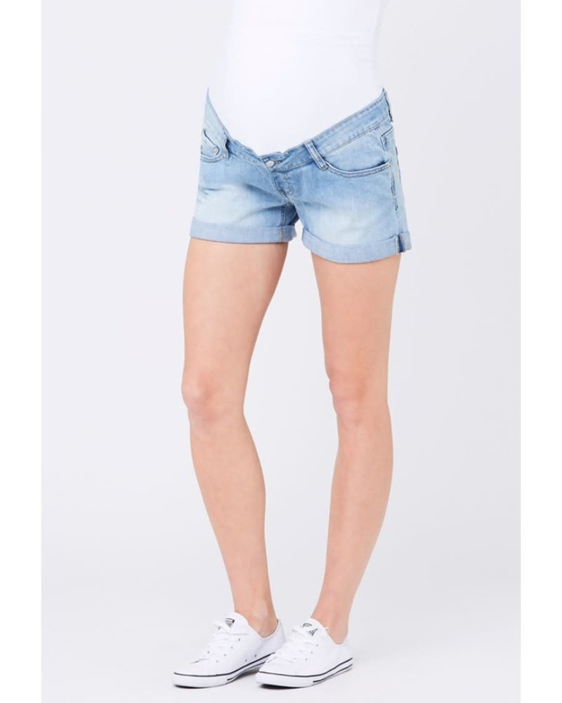 Ripe Ripe Maternity 'Shorty' Denim Shorts