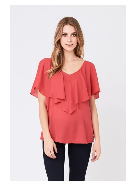 Ripe 'Waterfall' Nursing Top **FINAL SALE**