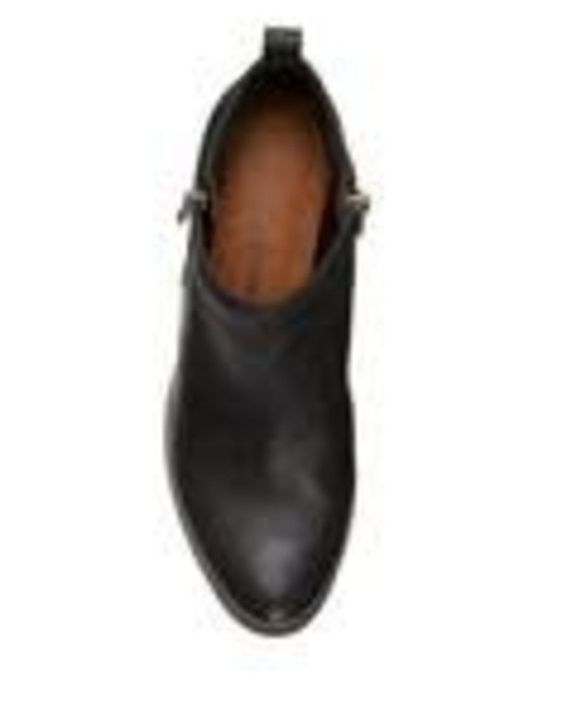 Lucky Brand Lucky Brand 'Basel' Leather Bootie**FINAL SALE**