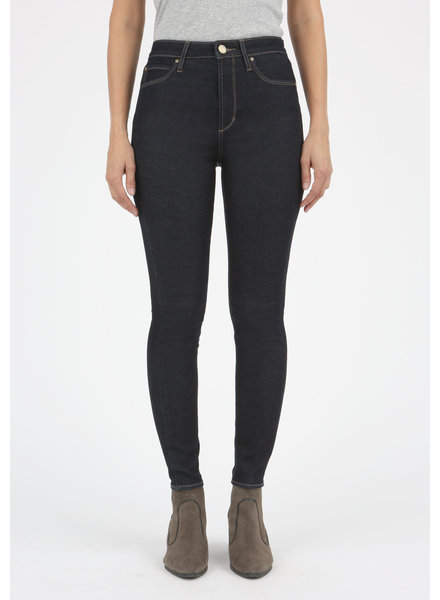 Articles of Society 'Heather' High Rise Jeans in Carson City (Size 25)