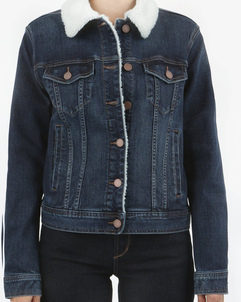 Articles of Society Articles of Society 'Liz' Denim Jacket **FINAL SALE**