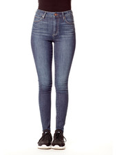 Articles of Society 'Hilary' High Rise Skinny Jean in Giant