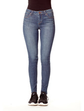 Articles of Society 'Sarah' Skinny Jean in Aaron **FINAL SALE**
