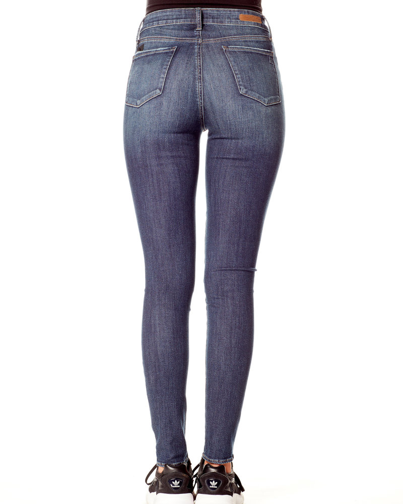 Articles of Society Articles of Society 'Hilary' High Rise Skinny Jean in Giant