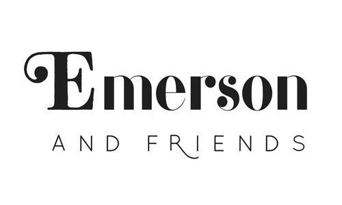 Emerson & Friends