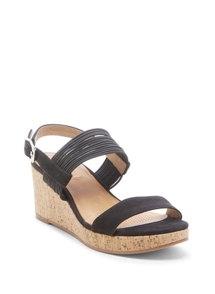 Corso Como 'Fantazie' Wedge Sandals