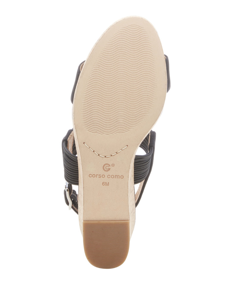 Corso Como Corso Como 'Fantazie' Wedge Sandals