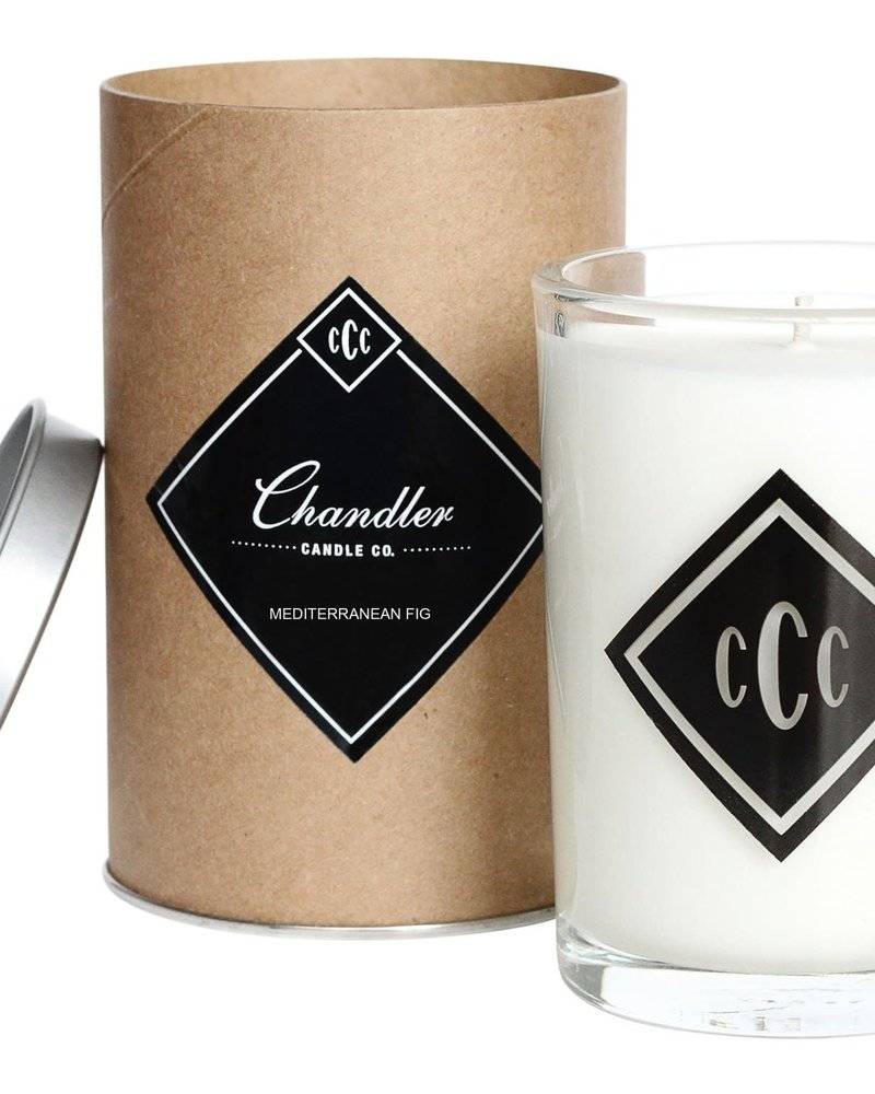 Chandler Candle Co. Chandler Candle Co Mediterranean Fig Classic Candle