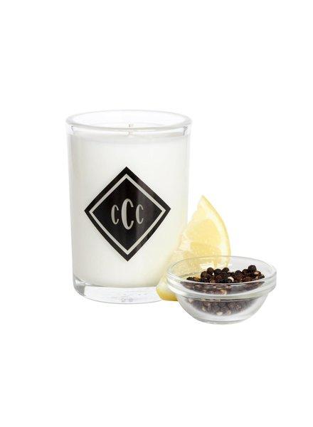 Chandler Candle Co. Italian Bergamot Classic Candle