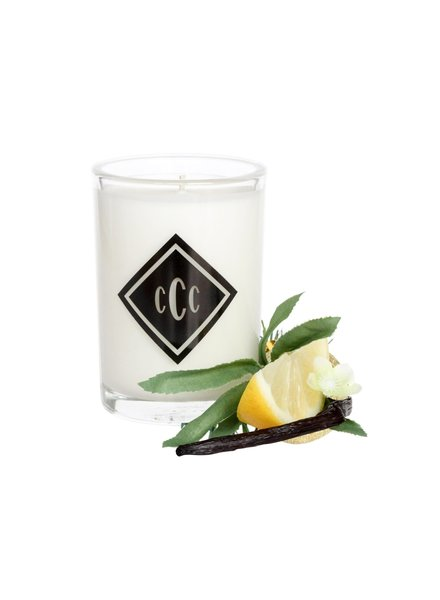 Chandler Candle Co. Olive Leaf Classic Candle