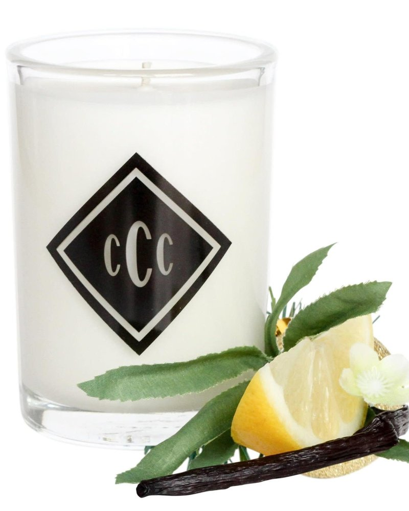 Chandler Candle Co. Chandler Candle Co Olive Leaf Classic Candle