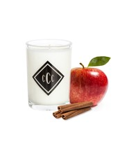 Chandler Candle Co. Mulled Cider Classic Candle **FINAL SALE**