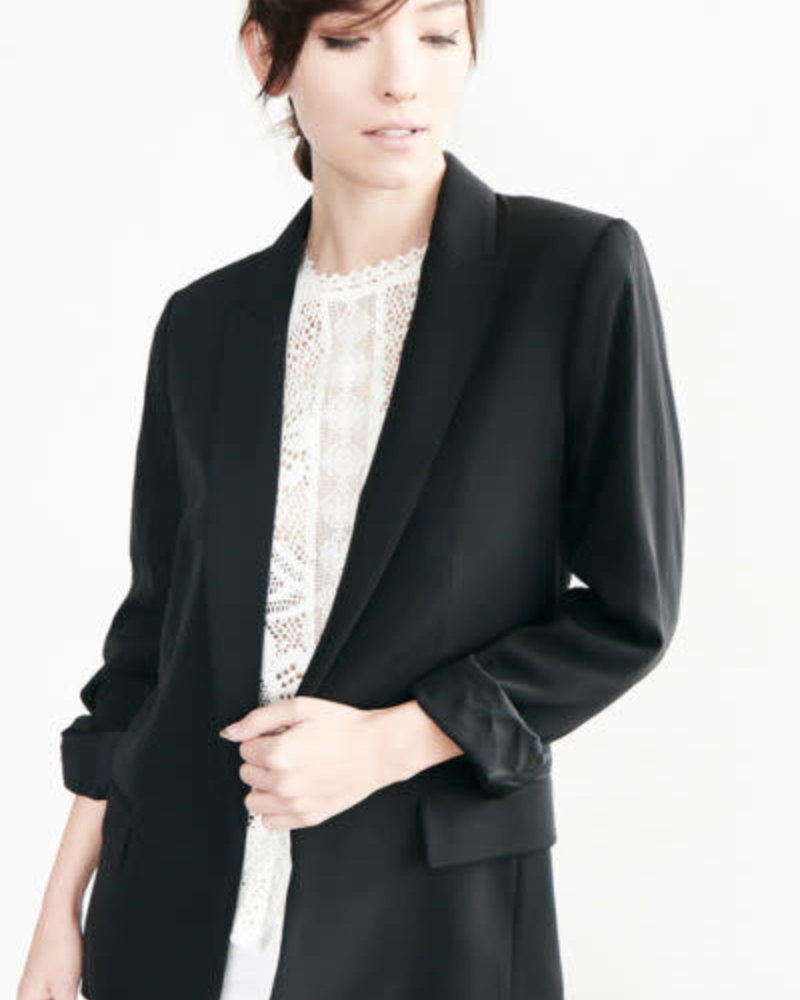 Week& Week& 'Polly Pocket' Blazer