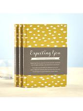 Compendium Expecting You: A Keepsake Pregnancy Journal
