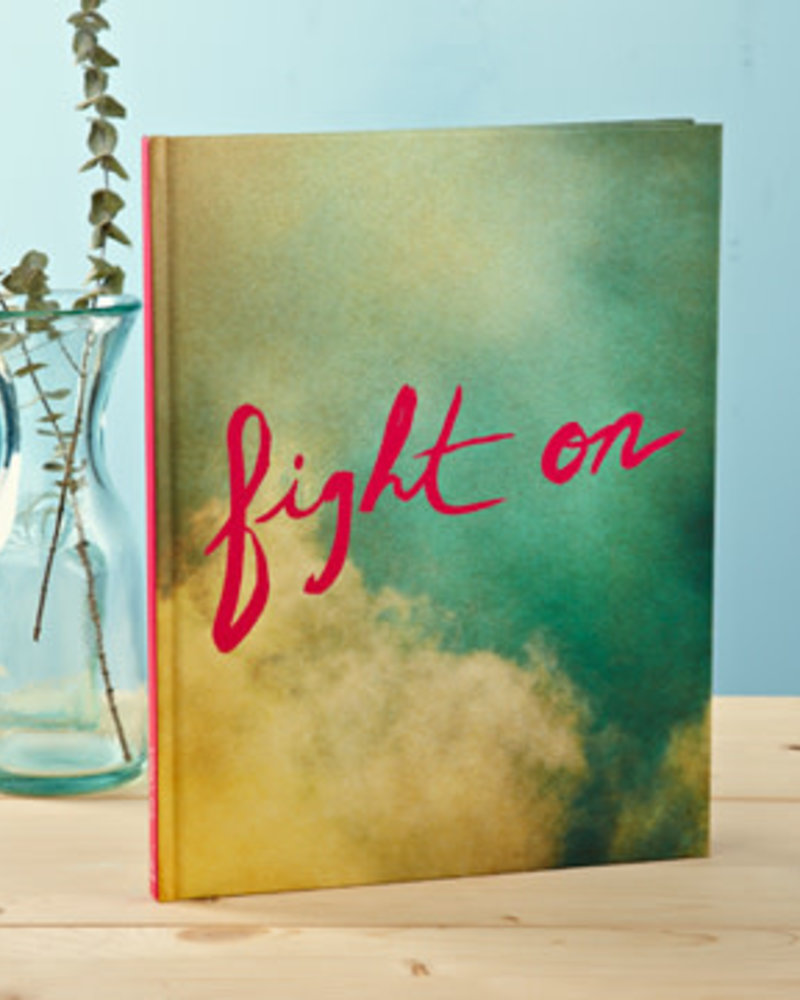 Compendium Compendium 'Fight On' Book