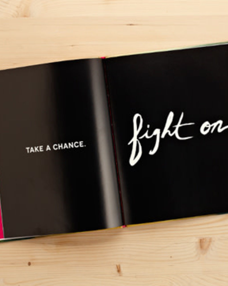 Compendium Compendium 'Fight On' Book