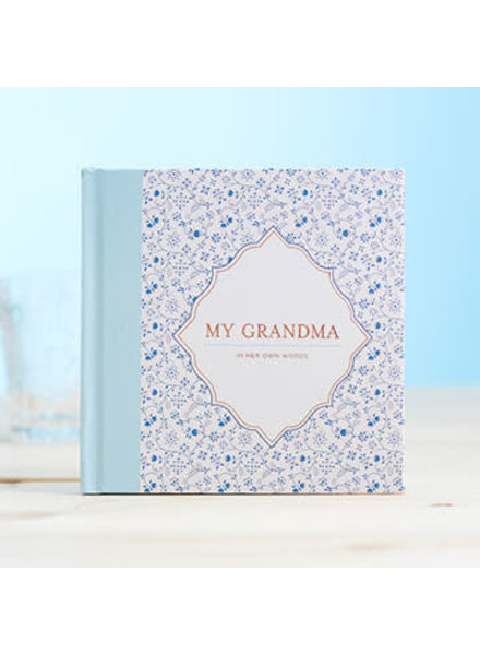Compendium My Grandma: In Her Own Words