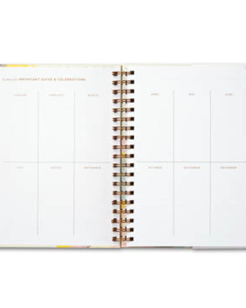 Compendium Compendium 'Something Wonderful' 17-Month Planner