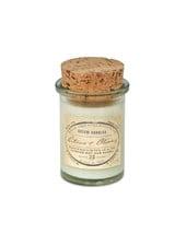SKEEM Design Citrus & Olive Field Jar Candle