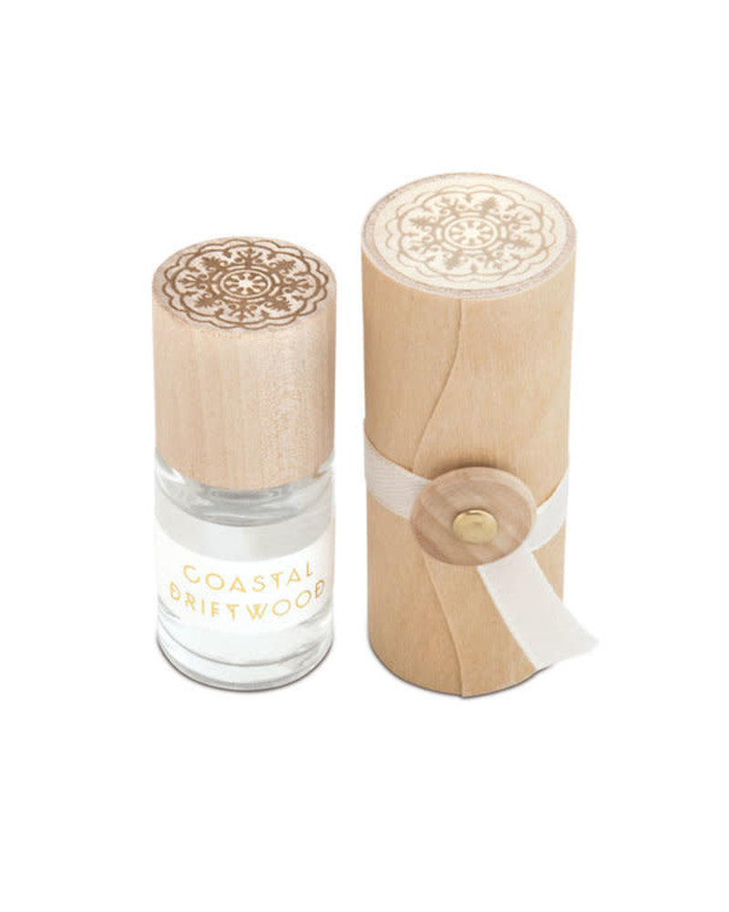 SKEEM Design Skeem Design Coastal Driftwood Print Block Perfume
