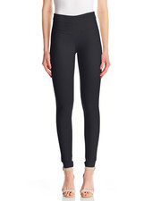 I Love Tyler Madison Black 'Mara Twill' Pant