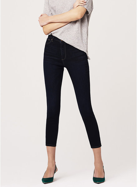 DL1961 'Chrissy' Trimtone Skinny Jeans in Alexandra (Size 25) **FINAL SALE**