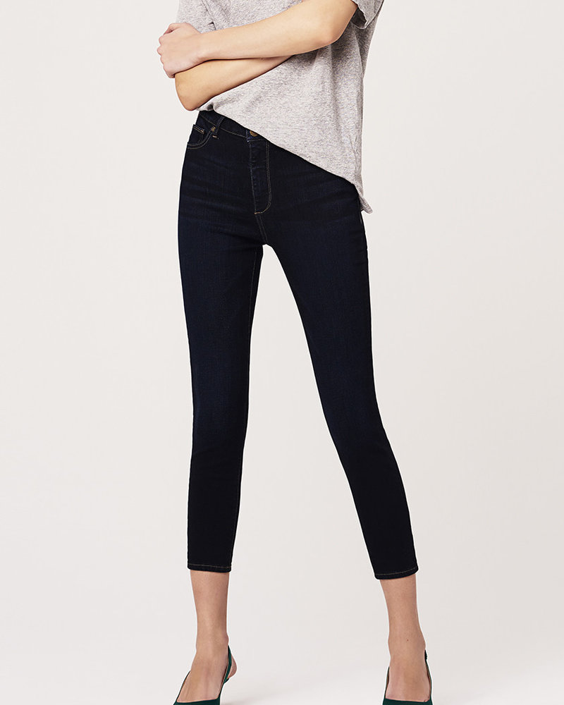 DL1961 DL1961 'Chrissy' Trimtone Skinny Jeans in Alexandra (Size 25) **FINAL SALE**