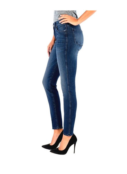 Kut from the Kloth 'Diana Fab Ab' Relaxed Fit Skinny Jeans in Hold
