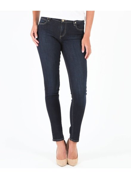 Kut from the Kloth 'Diana Kurvy' Relaxed Fit Skinny Jeans in Limitless **FINAL SALE**