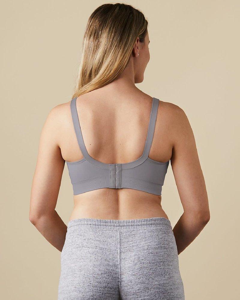Bravado Designs Bravado Silver Belle Body Silk Seamless Nursing Bra