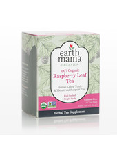 Earth Mama Organics Organic Raspberry Leaf Tea